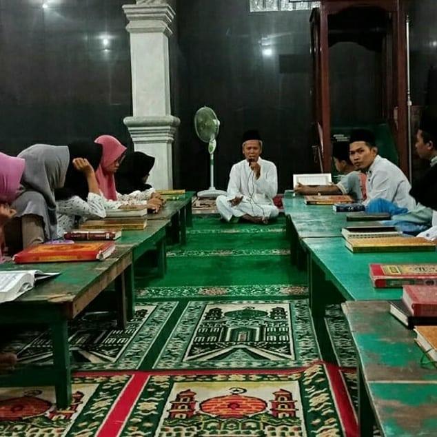 amalan baik di bulan ramadan