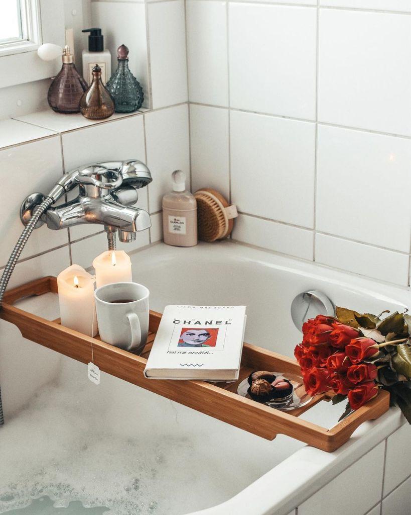Tip Penjagaan Kebersihan dan Kesihatan Diri