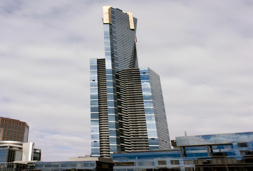 12 Top Attractions in Melbourne, Eureka Skydeck