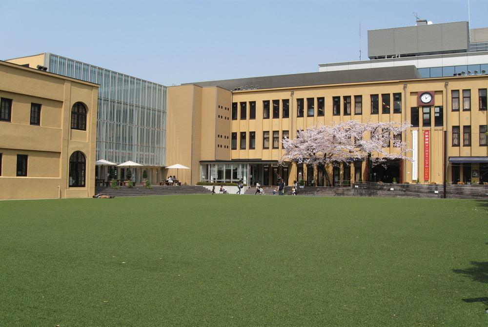 Kyoto International Manga Museum is for the mange nerds.