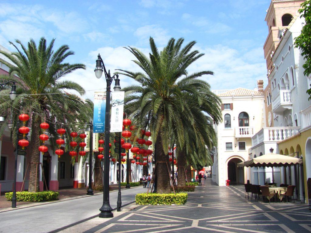 Top 5 Best Shopping Experiences in Macau, Wharf