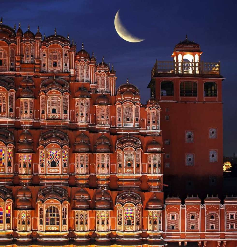 Best locations in Jaipur India to have in your travel itinerary