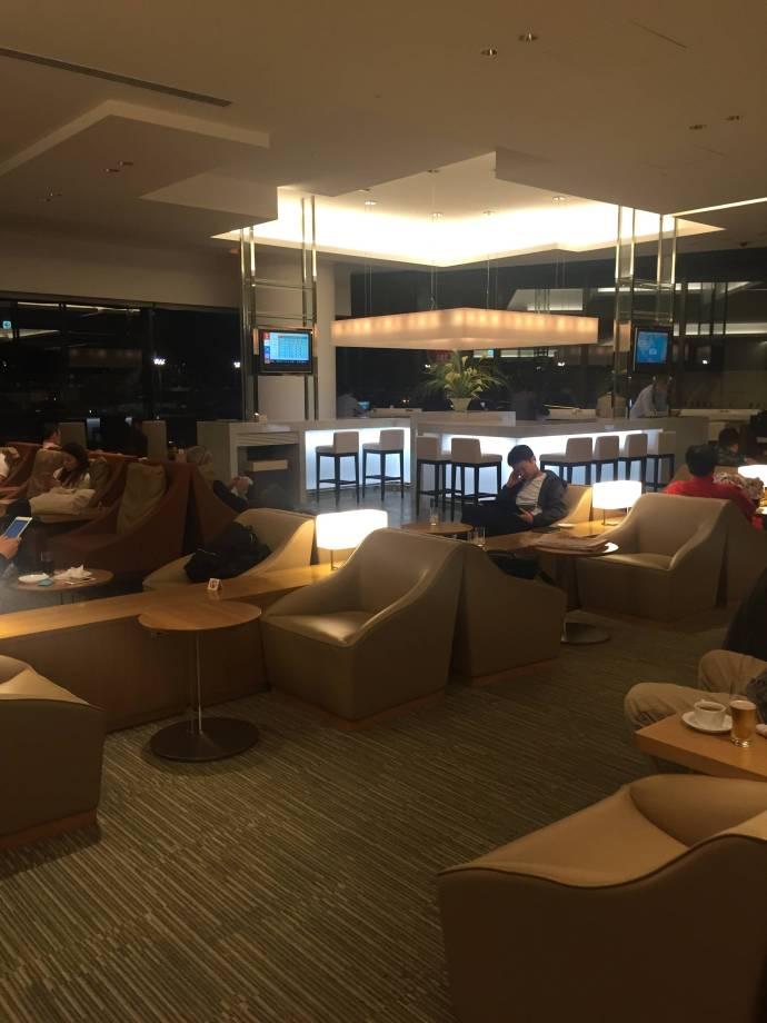 sakura lounge 11