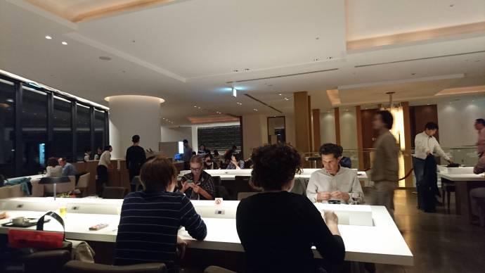 sakura lounge 14