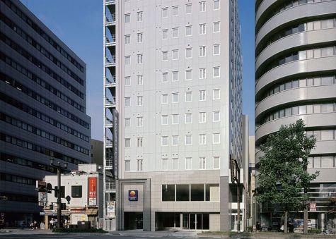 Comfort Hotel Tokyo