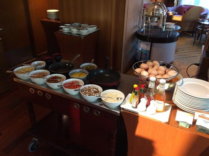 lounge breakfast6