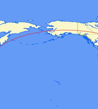 新手專區] 聯合航空(United Airlines) 特殊哩程票規則