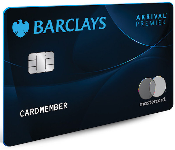 [News] Barclays Has Launched New Credit Card: Barclays