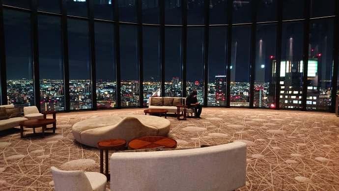 [查理王住宿紀錄] 大阪康萊德酒店豪華大床房