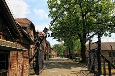 Auschwitz-Birkenau. Niemiecki nazistowski obóz koncentracyjny i zagłady (1940-1945)