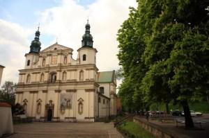 Krakow - Stradom
