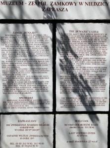 Niedzica - historia