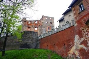 Zamek Grodno