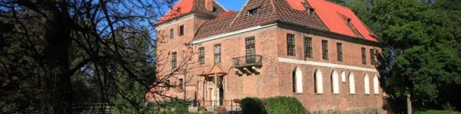 Najpiękniej położone polskie zamki (10) – Oporów