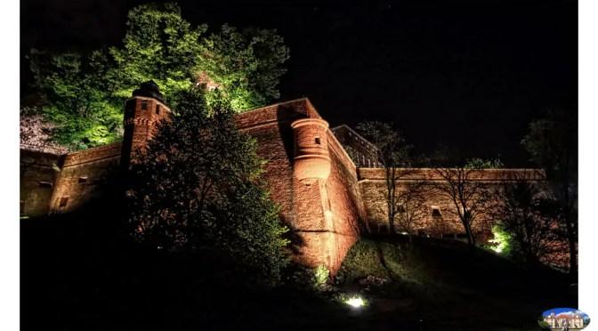 Najpiękniej położone polskie zamki (20) – Zamek Królewski na Wawelu