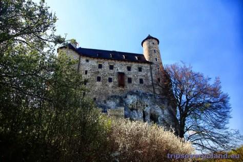 Zamek Bobolice'2012