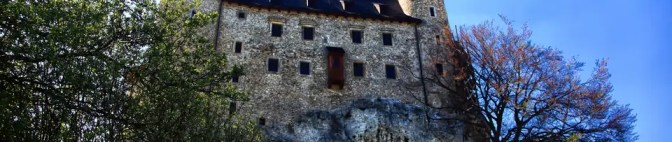 Najpiękniej położone polskie zamki (26) – Bobolice