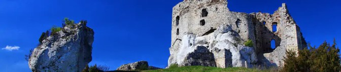 Najpiękniej położone polskie zamki (27) – Mirów