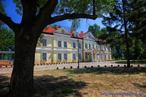 Sobienie Szlacheckie