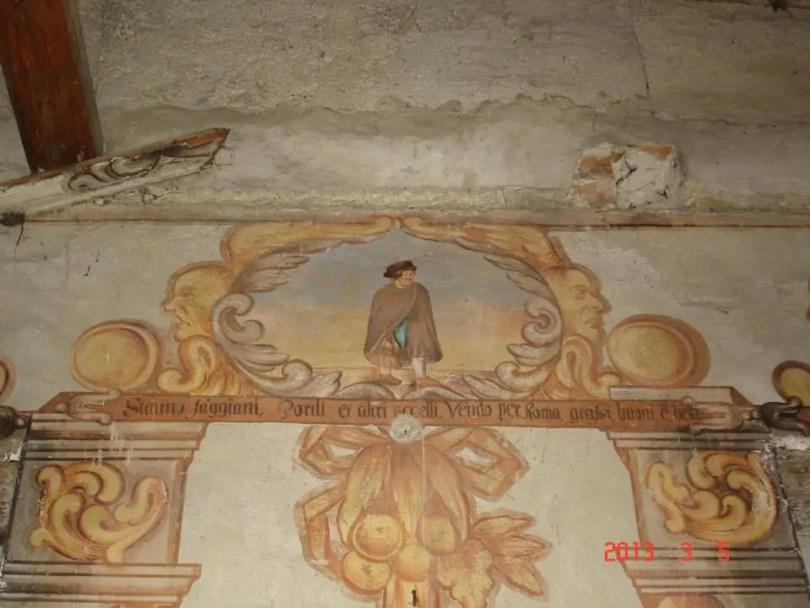 Gorzanów - zdjęcie ze zbiorów Fundacji Pałac Gorzanów