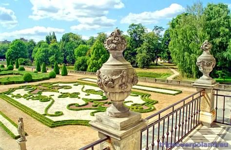 Pałac Branickich w Białymstoku'2003