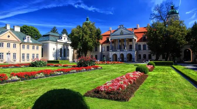 Znalezione w sieci turystyczne zachęty do wycieczek po Polsce