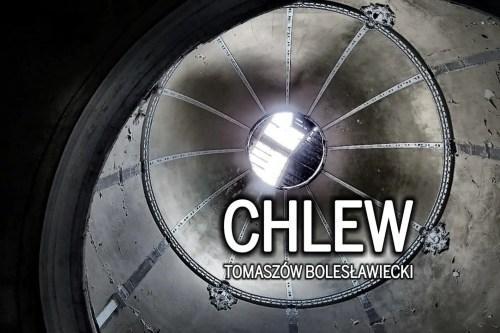 CHLEW. Tomaszów Bolesławiecki - autor: Hannibal Smoke