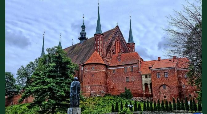 Wycieczkowe powroty do ciekawych turystycznie miejsc – Frombork'2014