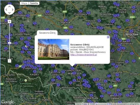 wokół Szczawna-Zdroju