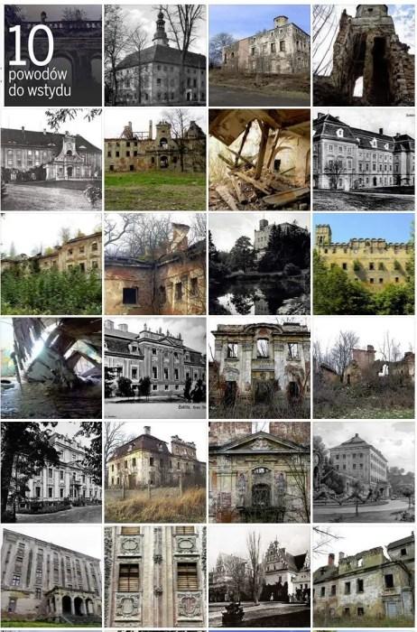 Dolny Śląsk. 10 powodów do wstydu