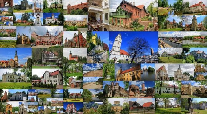 Polska'2015 - 77 miejsc