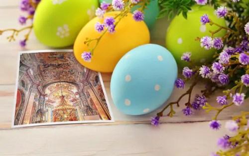 Wielkanoc - efekt nr 5