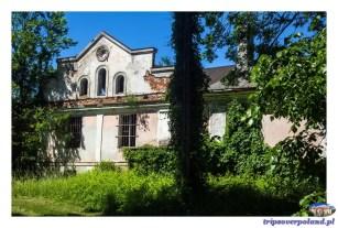 """Korczew'2017 - pałacyk """"Syberia"""""""