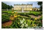<b>Pałac Branickich i park w Białymstoku pięknieje</b>