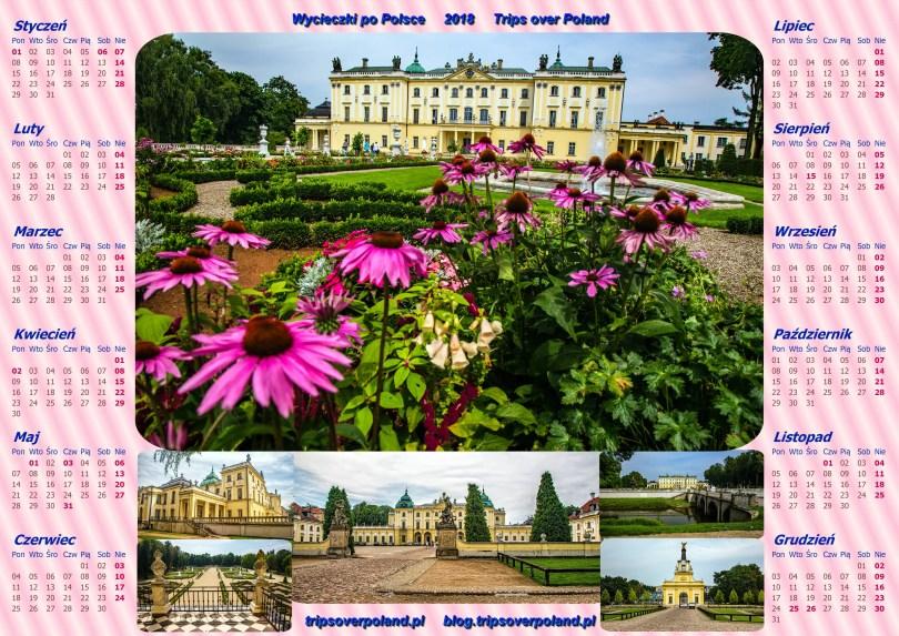 Pałac i park Branickich w Białymstoku