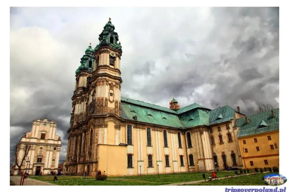 Krzeszów'2010