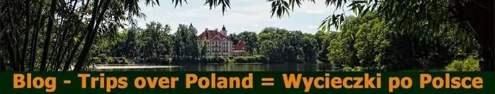Wycieczki po Polsce = Trips over Poland