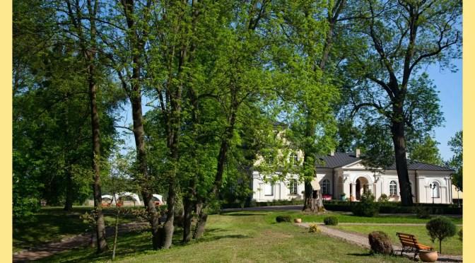 Perła nad Wieprzem – Dwór Ujazdowski