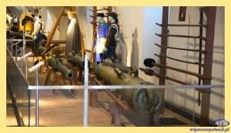Muzeum Fortyfikacji i Broni Arsenał Oddział Muzeum Zamojskiego w Zamościu