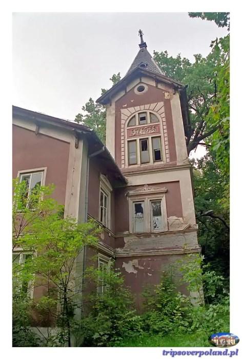 Pałac Kobylin'2000