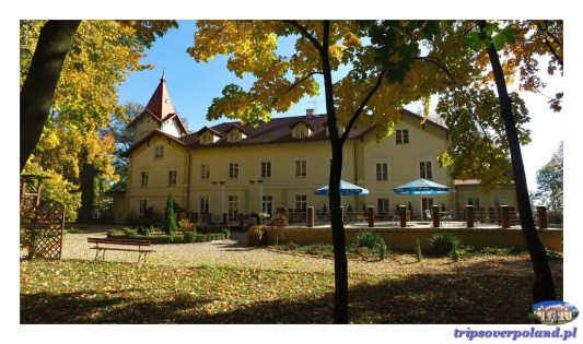 Pałac Kobylin'2018