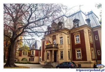 Wrocław Pawłowice