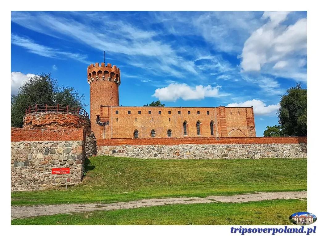 Zamek Świecie (K.P.)