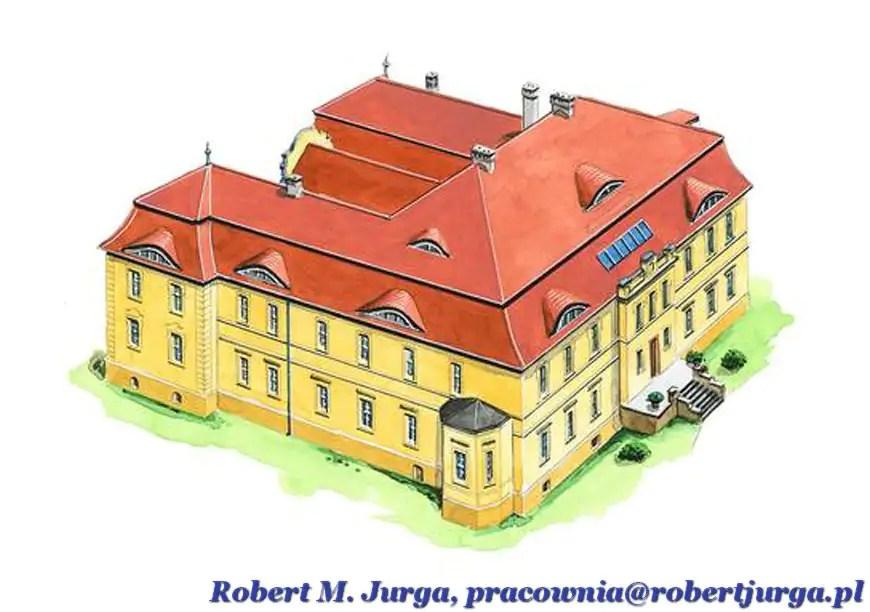 Bogaczów - Robert M. Jurga
