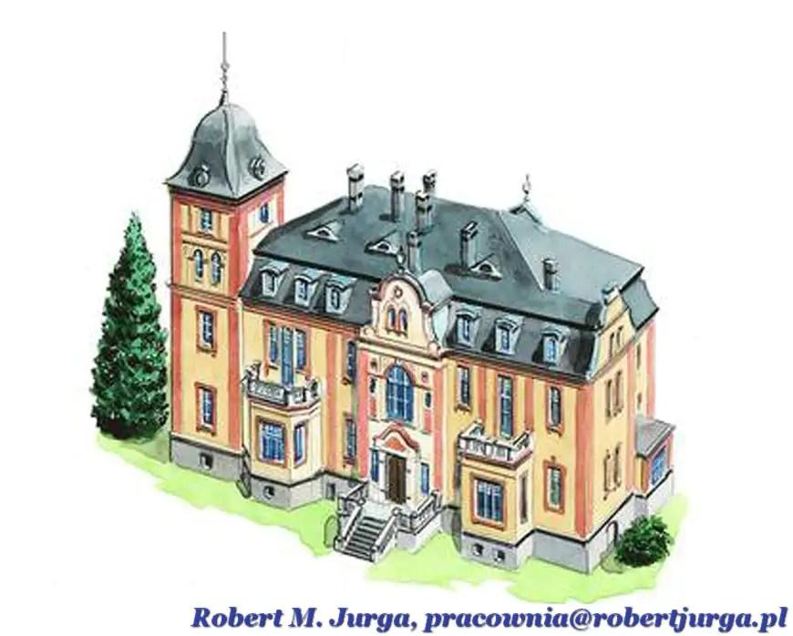 Brzeźnica - Robert M. Jurga