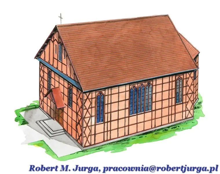 Brzeźno - Robert M. Jurga