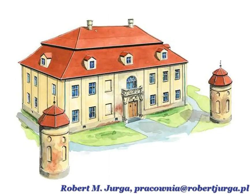 Chotków - Robert M. Jurga
