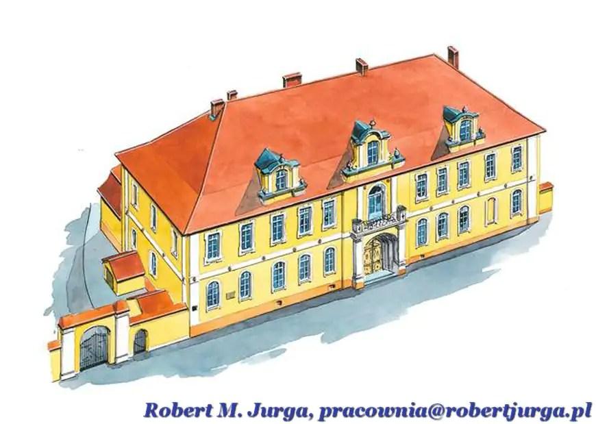 Drezdenko - Robert M. Jurga