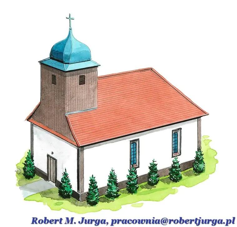 Gądków Mały - Robert M. Jurga
