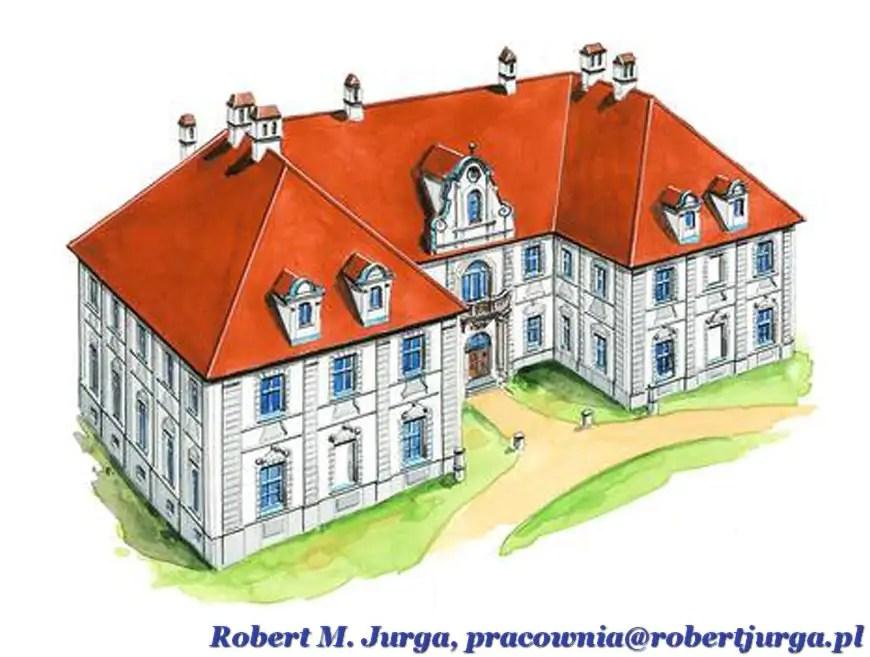 Lasocin - Robert M. Jurga